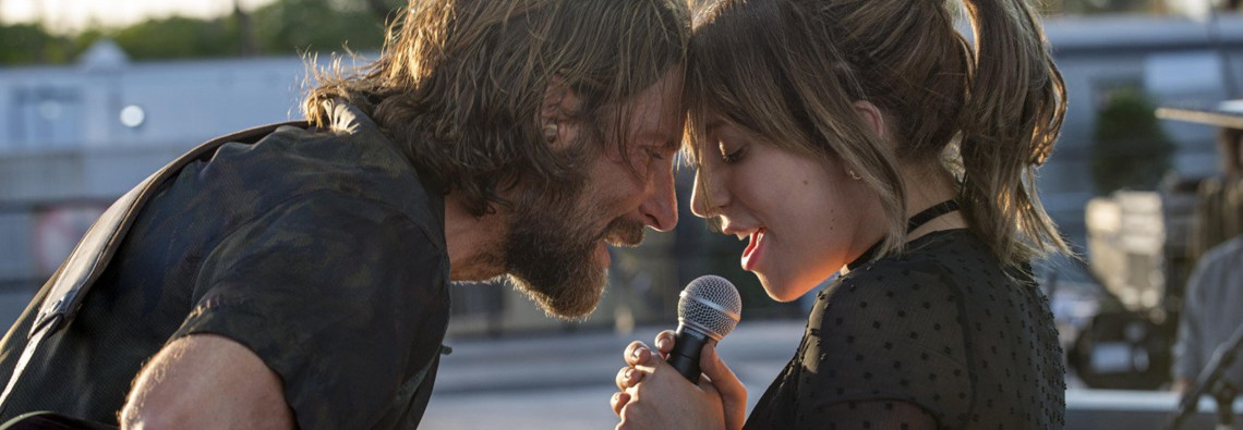 A STAR IS BORN (2018) BRADLEY COOPER LADY GAGA BRADLEY COOPER (DIR) WARNER BROS/MOVIESTORE COLLECTION LTD