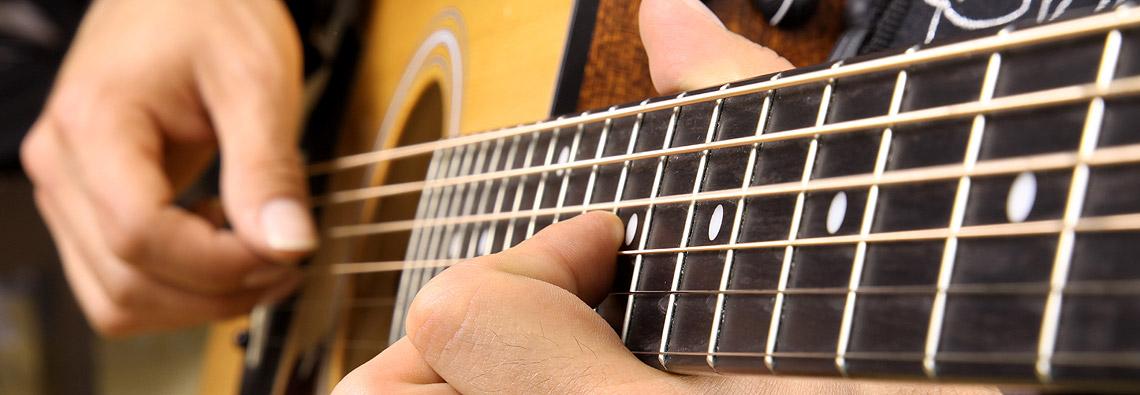 Škola gitare
